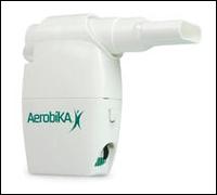 Aerobika®II OPEP Therapy System