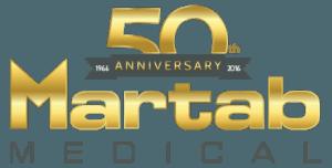Martab Medical's 50th Anniversary