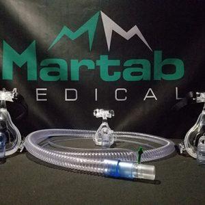 Martab Trinity CPAP